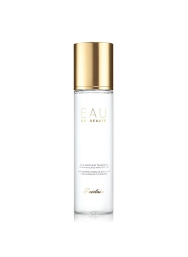 Guerlain Eau De Beaute Cleansing Water 200 ml Renksiz